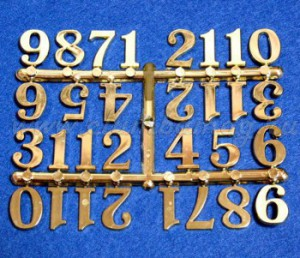История чисел