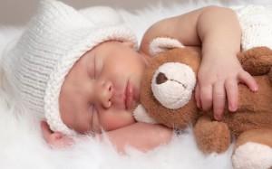 Младенцы. Интересные факты о детях.