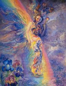 Богиня Ирида