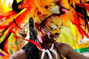 Карнавал в Бар