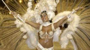 Карнавал в Буэнос-Айресе