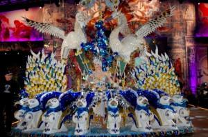 Карнавал в Ла-Вега