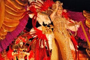 карнавал в лос-сантос