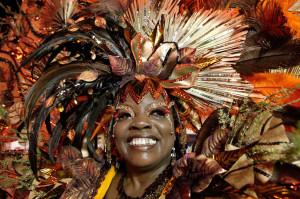 карнавал в тринида