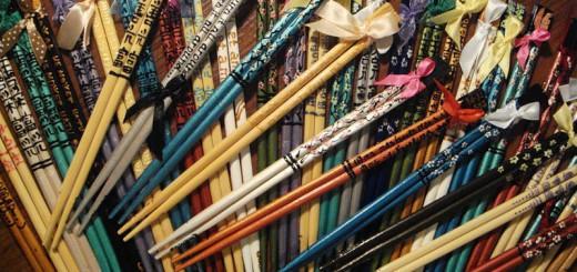 китайские палочки