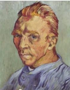 """""""Портрет художника без бороды"""""""