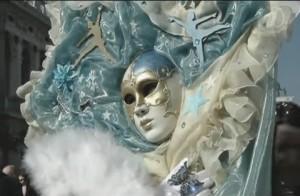 итальянские маски