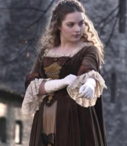Средневековые красавицы пахли не так романтично, как бы нам хотелось :)