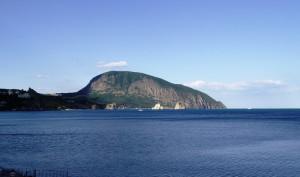 Гора Ау-Даг